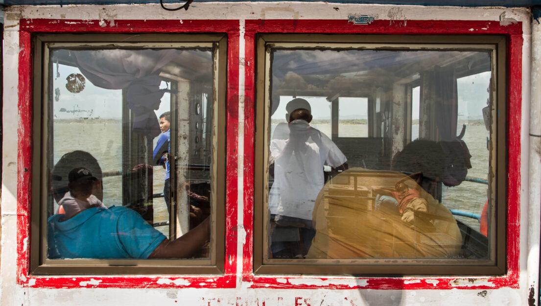 ferry ometepe nicaragua